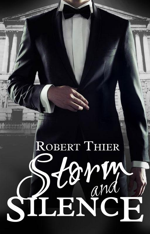 Read Storm and Silence on Wattpad